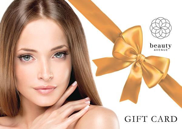 Beauty Avenue Gift Card - Kupon