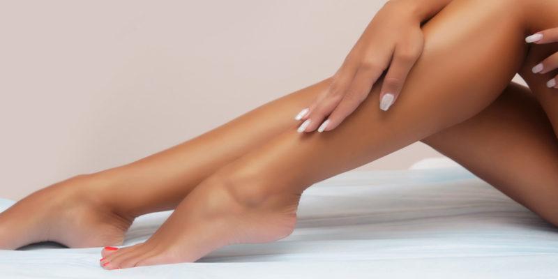 Zabiegi depilacyjne dla kobiet