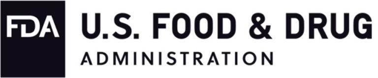 FDA - Certifikat