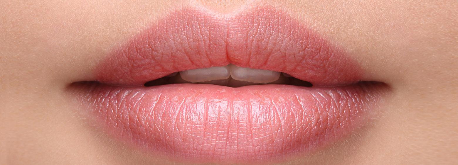 Zabieg Fresh Lips - zabieg odmładzający usta