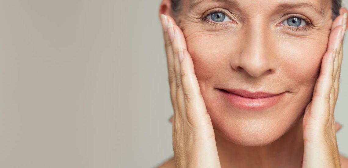 Dermapen 4.0 – naturalna regeneracja skóry - zdjecie po zabiegu